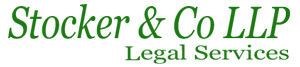 Stocker & Co legal services